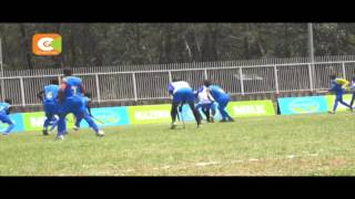 Brookside National Term One Ball games kick off