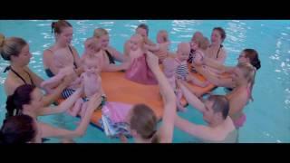 Carrousel Ommen - Baby en peuterzwemmen