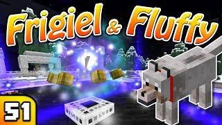 FRIGIEL & FLUFFY : Le rituel magique | Minecraft - S6 Ep.51