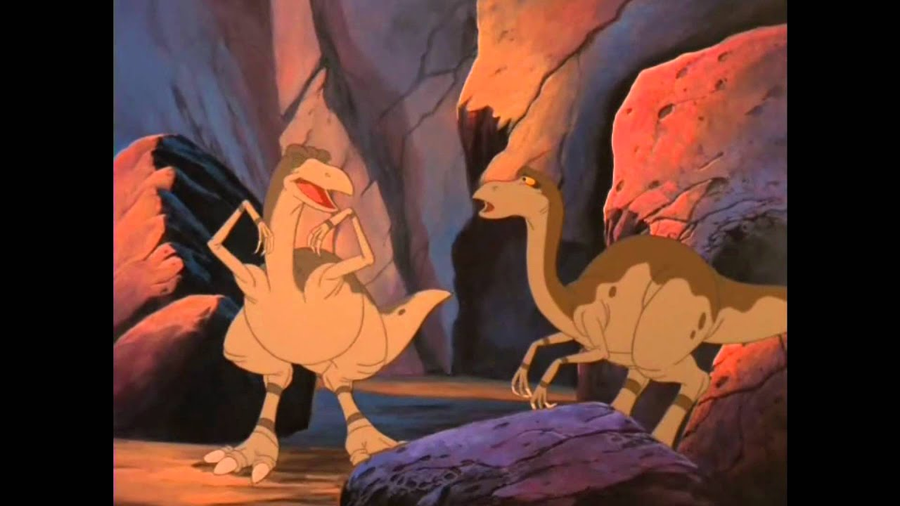 land before time ii eggs youtube