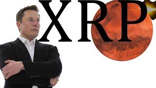 Ripple XRP ELON MUSK UPCOMING PREDICTION!!