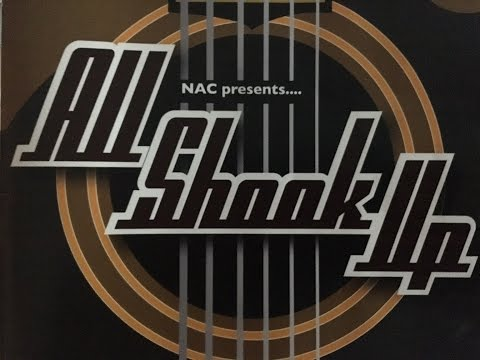 NAC 2015 - All Shook Up