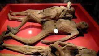 Repeat youtube video Museo de las Momias de Guanajuato Jueves 09 04 2009