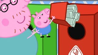 Peppa Wutz ⭐ Recyceln ⭐ Peppa Pig Deutsch Neue Folgen | Cartoons für Kinder