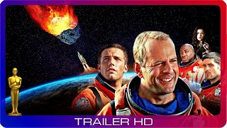 Armageddon ≣ 1998 ≣ Trailer #1