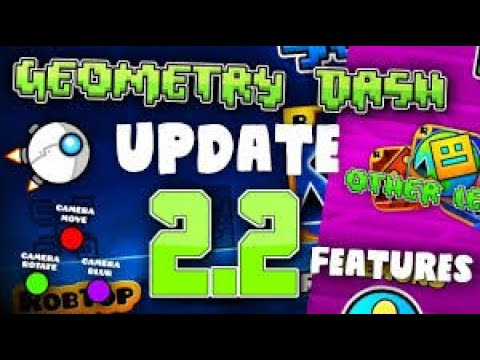 DESCARGAR GEOMETRY DASH 2.1 [PC / ANDROID / IOS] SIN ERRORES! MEDIAFIRE / MEGA