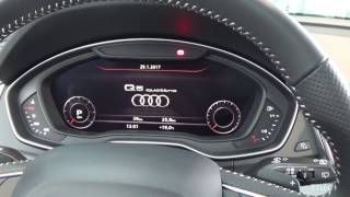 cars brandnew 2017 audi q5