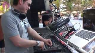 Tocadisco [DanceTrippin] Nikki Beach Miami DJ Set