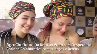 Festival AgroSerra | Edição Secretário 2019