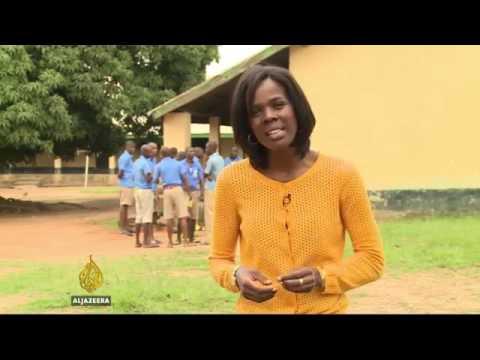 24226 governance 017 Al Jazeera Nigeria prisons׃ Some inmates live in poor conditions