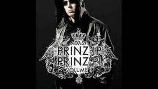 Prinz Pi - Das Mädchen vom Werbeplakat