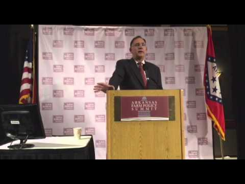 Sen. John Boozman 03-30-16