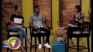 TVJ Smile Jamaica: JA Youtube Personalities - September 27 2019