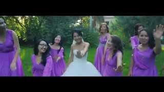 Happy Wedding Azamat & Aida (Kyrgyzstan,Osh)
