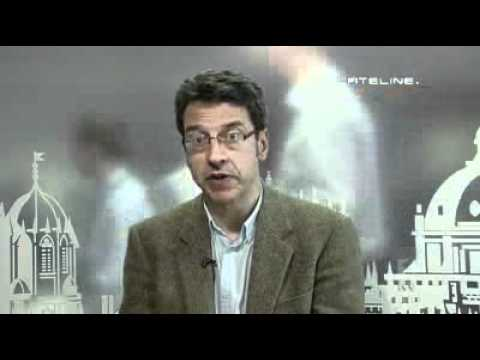 Fukushima disaster has convinced him to support nuclear power- George Monbiot