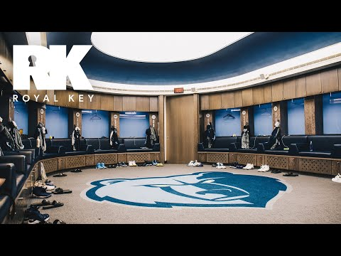 We Toured The MEMPHIS GRIZZLIES' $250 MILLION FedExForum Facility | Royal Key | Coiski
