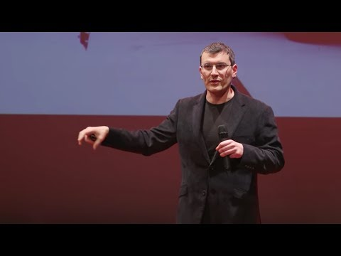 A journey through elementary particles | Antonio Rago | TEDxPlymouthUniversity