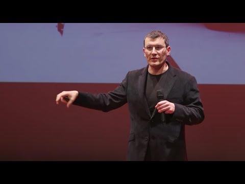 A journey through elementary particles   Antonio Rago   TEDxPlymouthUniversity