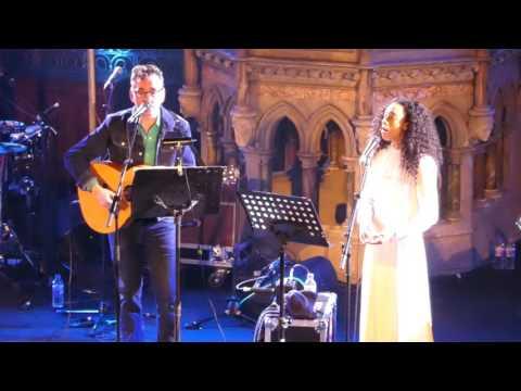 Richard Hawley & Corrine Bailey Rae - I Still Want You (War Child BRITs Week)