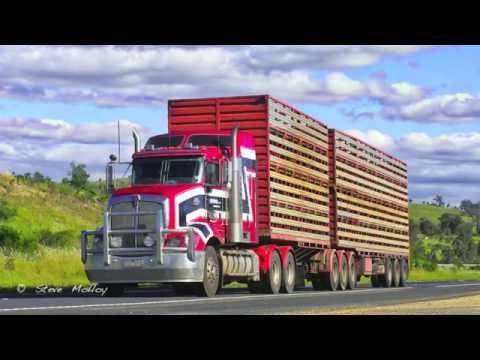 Australian Trucks Slideshow 50