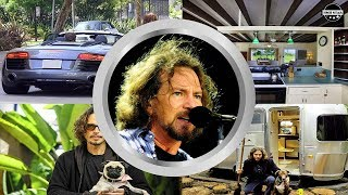 Eddie Vedder Net Worth ✪ Biography ✪ Family ✪ Lifestyle ✪ House And Cars ►2018