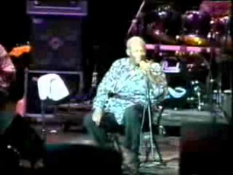 07 Darling You Know I Love You  B.B. King  Tinley Park  Il