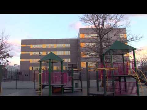 Sunset Park High School