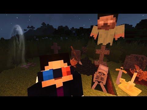 СТРАШНАЯ ТАЙНА ДЕРЕВНИ ЖИТЕЛЕЙ В МАЙНКРАФТ! СЕРИЯ 1. ДЕРЕВНЯ В МАЙНКРАФТ! - (Minecraft - Сериал)