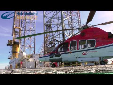 Heli Holland Offshore corporate film 2017