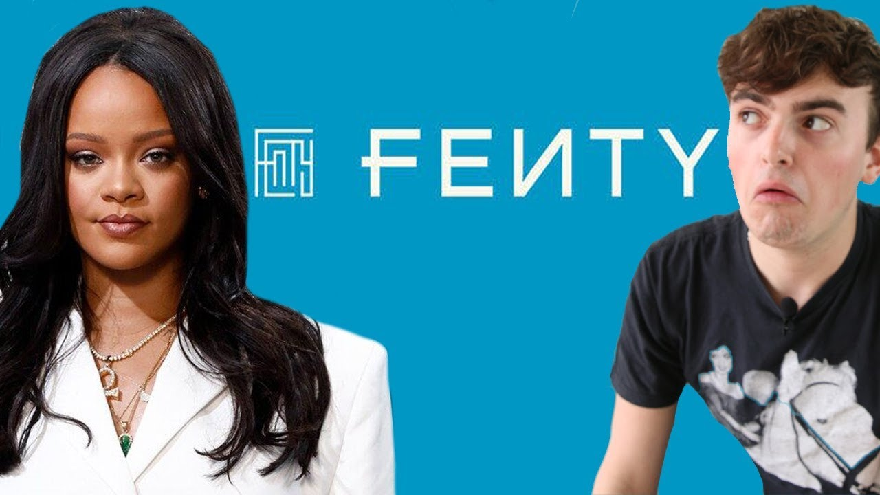 buy popular 5babb 23544 Rihanna's Fenty Clothing Line is . . . BASIC