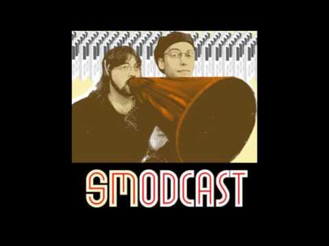 Smodcast 134: Clerk streaming vf