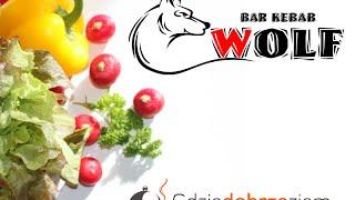 WOLF bar kebab   Siemianowice Śląskie   śląskie