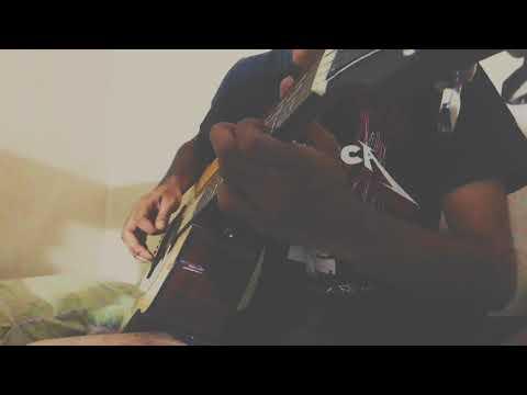 Bahramji & Maneesh de Moor - Dreamcatcher Guitar Cover