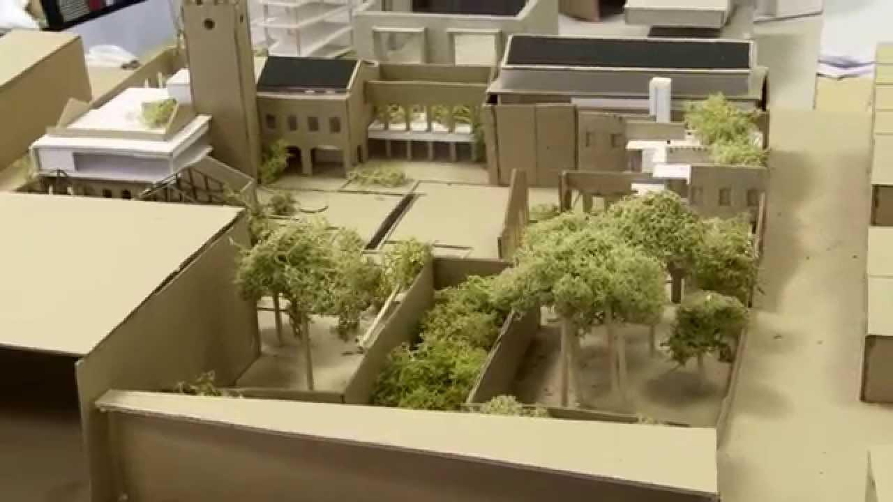 Architecture   Newcastle University   YouTube