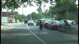 видео снять авто на самуи
