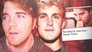 WILL SHANE DAWSON RUIN JAKE PAUL? (The Mind of Jake Paul)