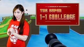 Super 1-1 Challenge