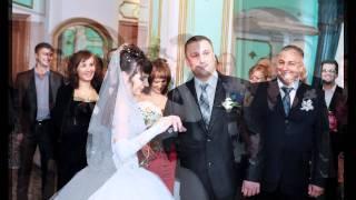 Свадебное фото в Туле  8-910-164-57-38