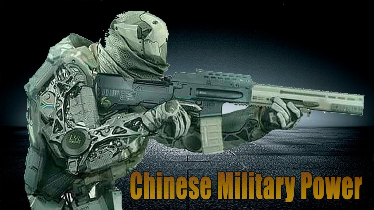 Chinese People's Liberation Army Thread | SpaceBattles Forums