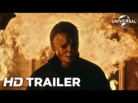 HALLOWEEN KILLS – Official Trailer (Universal Pictures) HD
