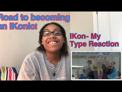 iKon- (My Type) M/V Road To Becoming An iKonic