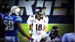 Peyton Manning Mix - All We Have (MGK)