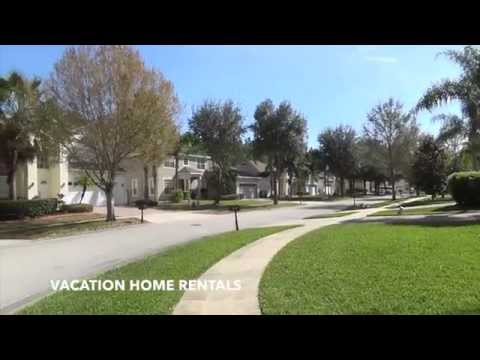 Highlands Reserve 407-966-4144 Vacation Rentals Davenport / Orlando