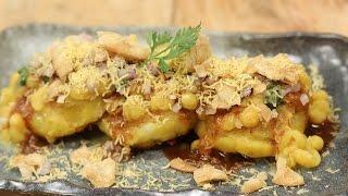 Ragda Pattice   Majha Kitchen   Sanjeev Kapoor Khazana