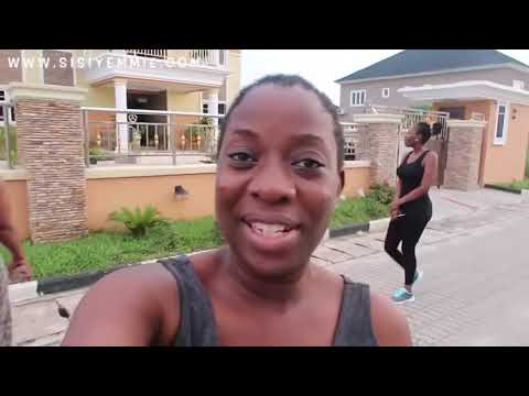 Houses For Sale In Lekki Phase 1 Lagos Nigeria   Cheap House For Sale In Lekki Lagos Nigeria