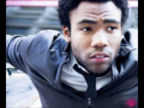 Childish Gambino Rolling In The Deep (Jamie xx) Adele Cover