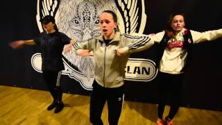 The Clan | Missy Elliott feat. Ludacris - Gossip Folks  | Moritz Beer Choreography
