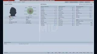 Football Manager 2010 Best young team