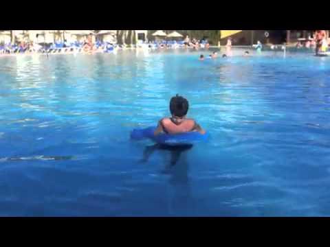 santo domingo vacation 2012