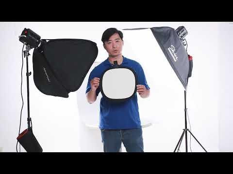 楔石攝影器材-灰卡校正白平衡校正教學